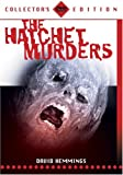 echange, troc Hatchet Murders [Import USA Zone 1]