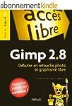 Gimp 2.8: D�buter en retouche photo e...