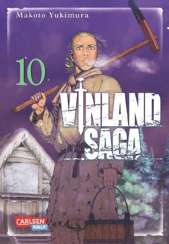 Vinland Saga, Band 10