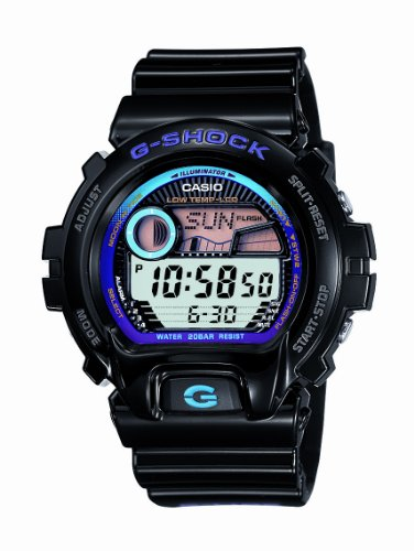 Casio Gents Watch G-Shock GLX-6900-1ER