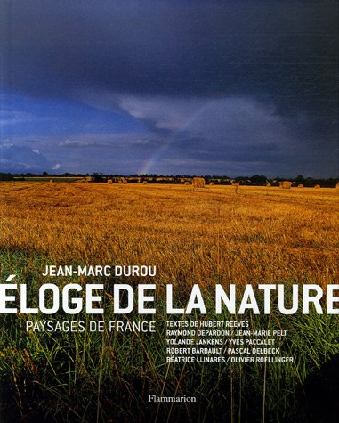 Eloge de la nature : paysages de France