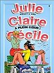 Julie, Claire 8