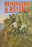 img - for Remington and Russell: Artists of the West (Artists & Art Movements) book / textbook / text book