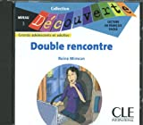 echange, troc Mimran - Double Rencontre Audio CD Only (Level 3)