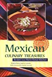Mexican Culinary Treasures: Recipes From Maria Elena's Kitchen (Hippocrene Cookbook Library)