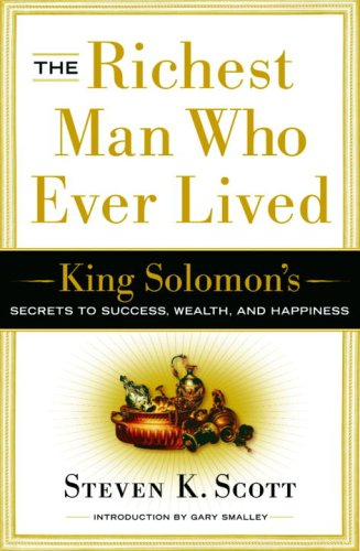 The Richest Man Who Ever Lived: King Solomon
