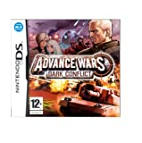 Advance Wars: Days of Ruin (輸入版)