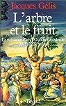 L'arbre et le fruit par Gélis