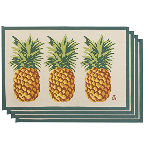 tommy-bahama-tortuga-pineapple-placemat-set-of-4