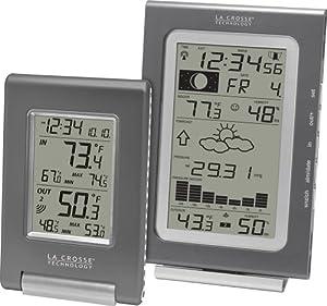 La Crosse Technology Combo11-IT Wireless Weather Station Combo Pack from La Crosse Technology