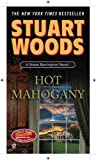 Hot Mahogany (Stone Barrington)