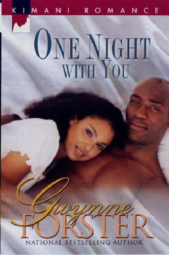 Image of One Night With You (Kimani Romance)