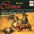 Bizet. Carmen (Gesamtaufnahme - deutsch)
