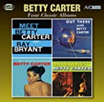 Four Classic Albums (Meet Betty Carte...