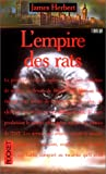 echange, troc James Herbert - L'empire des rats