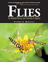 Flies The Natural History and Diversity of Diptera