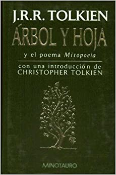 Arbol y Hoja - Tapa Dura - (Spanish Edition) (Spanish) Hardcover