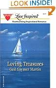 Loving Treasures (Loving Series #1) (Love Inspired #177)