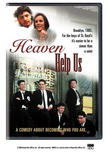 Heaven Help Us [DVD] [Region 1] [US Import] [NTSC]