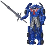 Transformers Flip n Change Optimus Prime