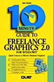 echange, troc  - 10 Minute Guide to Freelance Graphics for Windows 2