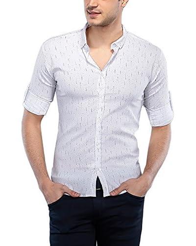 Philip Loren Camisa Hombre Blanco