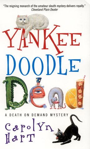 Image for Yankee Doodle Dead (Death on Demand Mysteries (Paperback))