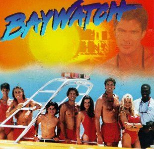 Baywatch by Jim Jamison, David Hasselhoff & Laura Branigan, Tag, Gregory Alan-Williams and The Beach Boys