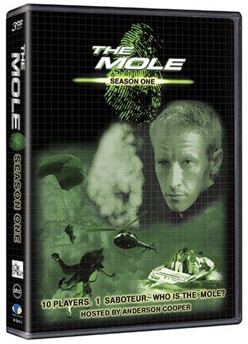Mole,