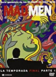 Mad Men - Temporada 7, Parte 1 [DVD] España