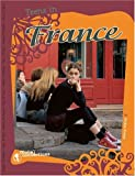 Teens in France (Global Connections) (0756520622) by Kranz, Nickie