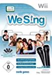 We Sing Bundle - Incl 2 Logitech Mics...