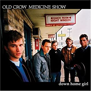 of Old Crow Medicine Show