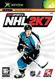 Cheapest NHL 2K7 (Xbox) on Xbox