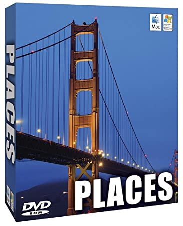 Places (PC & Mac)