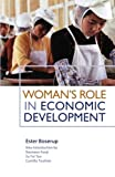 Woman's Role in Economic Development