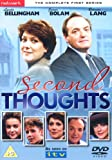 Second Thoughts - The Complete Series 1 [DVD]