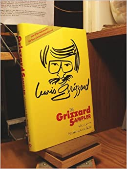 lewis grizzard essays Essays about almost everything that's happened to america in the last thirty years as seen through the eyes of the by grizzard, lewis, 1946-1994 texts eye 25.