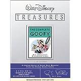 Walt Disney Treasures - The Complete Goofy ~ John McLeish