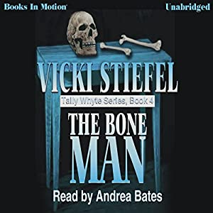 The Bone Man Audiobook