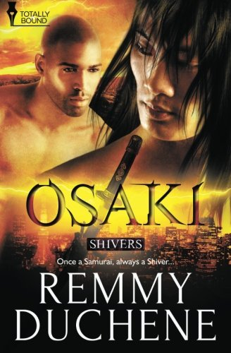 Osaki (Shivers) (Volume 2)