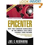 Joel C. Rosenberg (Author) (345)Download:   $9.99