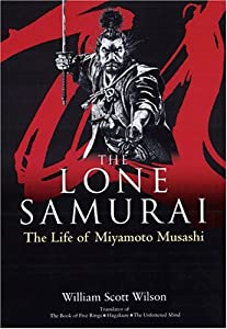 "Cover of ""The Lone Samurai: The Life of M..."