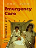 img - for Manual of Emergency Care book / textbook / text book