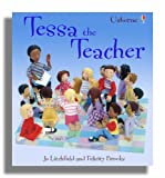 Tessa the Teacher (Jobs People Do)
