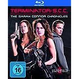 "Terminator: S.C.C. - Staffel 2 [Blu-ray]von ""Thomas Dekker"""