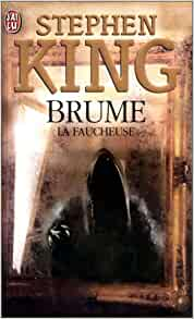 Brume - la faucheuse: Stephen King: 9782290308387: Amazon.com: Books