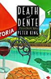 Death Al Dente (Gourmet Detective Mysteries) (0312198914) by King, Peter