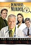 Diagnosis Murder: Season 4 Pt. 2 [DVD...