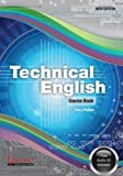 img - for Technical English book / textbook / text book